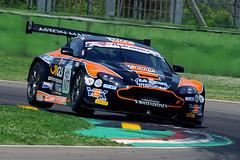 2316 05 113 (Solaris Motorsport) Tags: max drive martin pro gt solaris aston francesco motorsport italiano sini mugelli