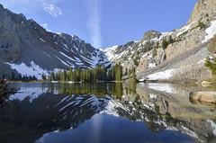 A morning in Fern Lake (oc_man) Tags: fernlake hike d7000 tokina atx124afprodx or tokinaaf1224mmf4