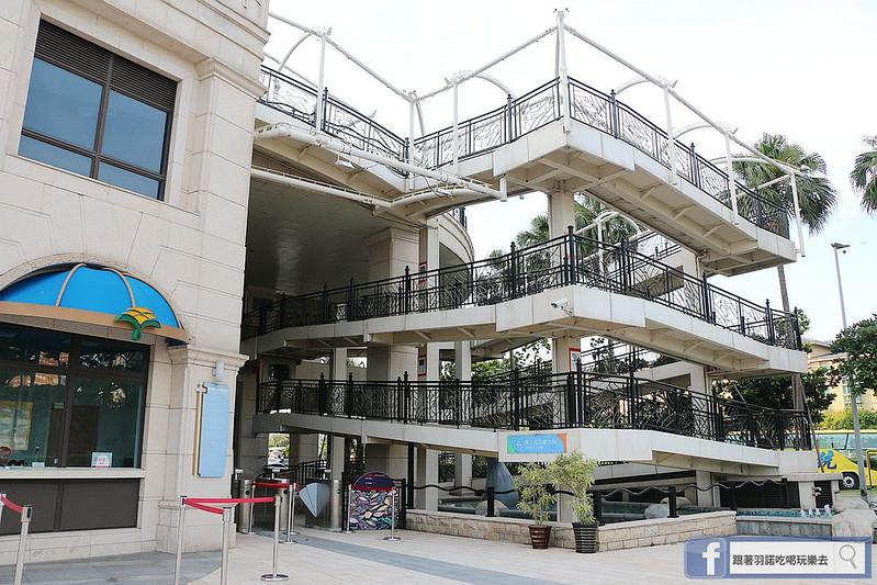 福容大飯店淡水漁人碼頭情人塔322