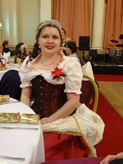 Dickens Yule Ball 2015   (35) (Gauis Caecilius) Tags: uk england ball kent britain rochester yule dickens 2015