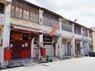 penang - malaisie 2009 6