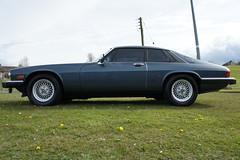 LH view (Pim Stouten) Tags: auto car restore vehicle jag restoration xjs jaguar macchina coup restauratie wagen pkw vhicule