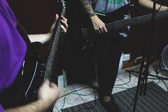 Ideas Nuevas (Venom Cvlto) Tags: sonido sala musica