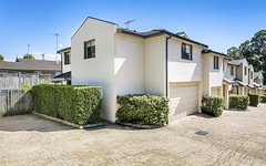 1/52-54 Kerrs Road, Castle Hill NSW