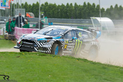 Ken Block | Supercars (RR.Photography) Tags: racing dirt wrx fia rx rallycross motorsport supercars touringcars monsterenergy balgium mettet mettetrx