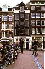 smell of amsterdam 6 (antlinjian) Tags: film amsterdam canon fuji ae1 18 50 jordaan c200