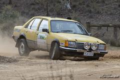 SS7_Car_49 (Col Turner) Tags: cars sports car automobile rally australian fast dirt canberra motor acr motorsports rallycross drifting drift cbr