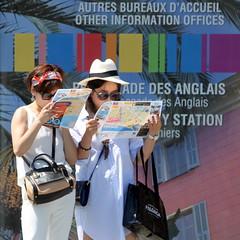 Orientation (Vero7506) Tags: street tourism fashion nice plan tourist tourists paca chic rue mode orientation tourisme touriste touristes