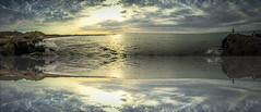 Lobitos Per (caBzPeru) Tags: ocean sunset sea sky naturaleza sun sol beach peru nature clouds landscape muelle mar photo wave playa paisaje per cielo panoramica nubes fotografia pe pacifico oceano peruvian iphone piura underthepier natgeo lobitos talara atrardecer igers igersperu vamosperu ctperu losmuellessurfcamp peruestrella ruteandoperu