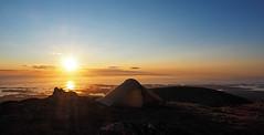 P Gulltanna . (gunnarhafss) Tags: gulltanna hiking camping solnedgang sunset fjell mountain kystlandskap landskap landscape nature natur norge norway nordmre gunnarhafsaas gunnarhafss