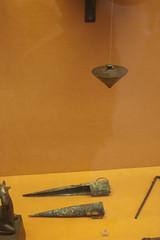 Surveyor's Tools (Ragnvaeig) Tags: italy napoli naples nationalarcheologicalmuseum museoarcheologiconazionale