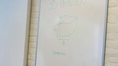 Leerlingen De Gearing Ee ontdekken de wereld van 3D (ROC Friese Poort | Centrum Duurzaam) Tags: de roc 3d printer centrum ee poort ict basisschool printen friese gearing middelbaar beroepsonderwijs christelijke duurzaam evenredig