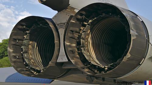 DASSAULT RAFALE C / Armée de l'Air / 4-GU