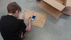 Arcade Camp (Multnomah County Library) Tags: arcade teens electronics rockwood makerspace rockwoodlibrary mclrockwoodmakerspace