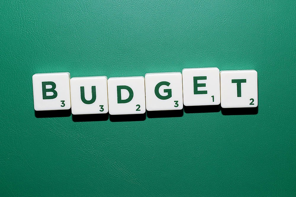 Budget by cafecredit, on Flickr