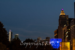 Chicago-2079.jpg (CitizenOfSeoul) Tags: city usa chicago night downtown indiana northamerica cloudgate
