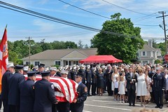20160617 BC Lawrence T Stack Funeral Mass 018 (Official New York City Fire Department (FDNY)) Tags: sept11 september11 neverforget fdny