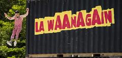 enorme journe (ni.colas) Tags: art sport photo couleurs sortie vole amis jeux acte extrieures waanagain