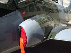 "BAC 167 Strikemaster Mk80A 11 • <a style=""font-size:0.8em;"" href=""http://www.flickr.com/photos/81723459@N04/27516982722/"" target=""_blank"">View on Flickr</a>"