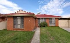 115 Colebee Crescent, Hassall Grove NSW