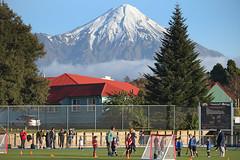 (Paul J's) Tags: mountain hockey sport landscape volcano taranaki mttaranaki