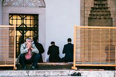 IMG_9107.JPG (esintu) Tags: bayram ramadan ramazan prayer mosque people man sarajevo bosnia