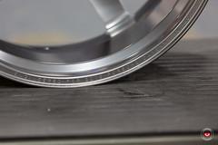 Vossen Forged- Precision Series VPS-301 - Light Smoke - 43378 -  Vossen Wheels 2016 - 1007 (VossenWheels) Tags: precision polished madeinusa vossen lightsmoke madeinmiami forgedwheels vossenforged vossenvps vossenforgedwheels vps303 vossenforgedprecisionseries vossenwheels2016