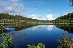Schluchsee (tobias HH) Tags: black forest schwarzwald schluchsee
