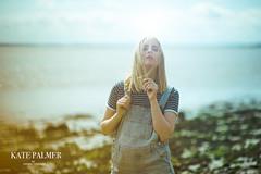 _CGR0074 (L a t i t u d e) Tags: summer beach girl hair nikon bokeh 85mm blonde f14g nikond3x