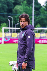 160626-1e Training FC Groningen 16-17-185 (Antoon's Foobar) Tags: training groningen fc trainer haren 1617 fcgroningen ernestfaber