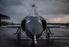 Convair F-102 Delta Dagger (Matt H. Imaging) Tags: matthimaging aircraft airplane f102 convair military museum netherlands nederland utrecht soesterberg sony slt sonyalpha a77ii slta77ii ilca77m2 ilca77ii sal35f18