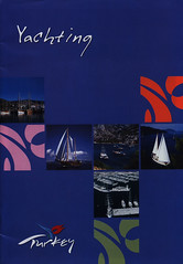 Yachting Turkey; 2005_1 (World Travel Library) Tags: yachting turkey 2005 trkiye blue brochure world travel library center worldtravellib holidays tourism trip touristik touristisch vacation countries papers prospekt catalogue katalog photos photo photography picture image collectible collectors collection sammlung recueil collezione assortimento coleccin ads gallery galeria touristische documents dokument   broschyr  esite   catlogo folheto folleto   ti liu bror