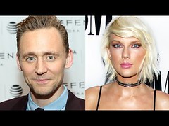 Taylor Swift Hits the Beach With Tom Hiddleston at Fourth of July Party -- See the Pics! (Download Youtube Videos Online) Tags: party beach tom see with pics july taylor swift hits fourth hiddleston