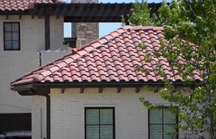 3812 Riverhills View Dr, Fort Worth TX  (2) (America's fastest growing roof tile.) Tags: roof mediterranean roofs spanish roofing tuscan rooftiles tileroofs concretetiles concretetile concreterooftile crownrooftiles roofingrooftiletileroofconcreterooftile