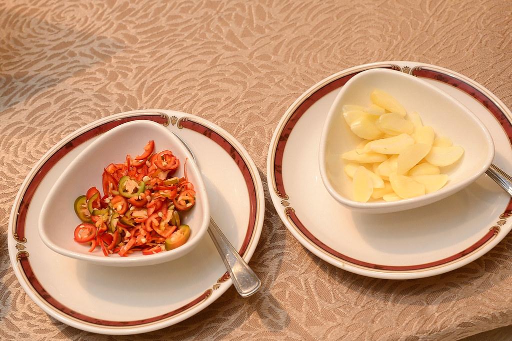 凱撒大飯店王朝餐廳