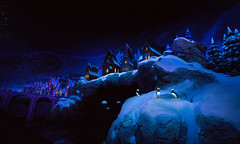 Frozen Ever After (BrianCarey_) Tags: world green frozen epcot ride disney after wdw walt ever