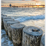 Sonnenaufgang am Meer 2 thumbnail
