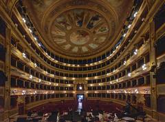 Teatro Massimo (Fil.ippo) Tags: teatromassimo palermo operahouse interior sigma1020 d7000 filippo filippobianchi