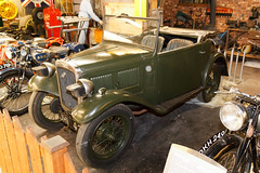 Austin 7 Two Seater (mattbeee) Tags: austin f1 collection grandprix seven opal a7 2seater donington