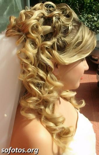 Penteados para noiva 032