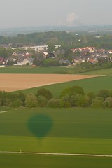 Ballonfahrt: Alsdorf-Eschweiler (Neuwieser) Tags: above hot eye birds de photography photo photographie view ride air hotair ballon balloon picture heisluftballon aerial photograph cameron aachen ballooning birdseye vues prise luftbild arienne ballonfahrt vogelperspektive luftaufnahme ballonfahren alsdorf aerophoto heisluft luftbildaufnahme luftbildfotografie