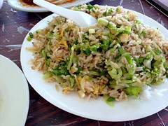 Fried rice from Chan Seng Kei Restaurant @ Coloane in  Macau (Fuyuhiko) Tags: from cuisine restaurant kei rice chan seafood macau cantonese fried seng  coloane      katonese