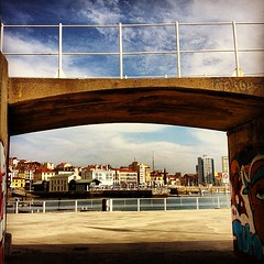 Puerto Deportivo de #gijon #asturias #estoesasturias... (Asturiphone) Tags: cities asturias streetphoto gijon unaciudadtumirada uploaded:by=flickstagram estoesasturias instagram:photo=1557989946270332508026757