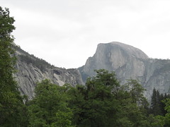 Yosemite National Park - California (Dougtone) Tags: california mountain lake tree yosemitefalls waterfall nationalpark scenery view scenic alpine yosemite halfdome yosemitenationalpark elcapitan sierranevada sequoia mercedriver loweryosemitefalls