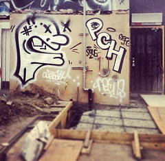 Street-Side Sliders (blvckpxwer) Tags: graffiti losangeles aloe ruins pch wise livy satyr scoot cosby reptar sigue presto belor egadz aeons hags helter sefo damit abys abyz onetooth gmale pchm pchk worie fatsoe pchf bewst roleks pchclub onetoof pchkrew pchgraffiti pchcrew rveng egadzer