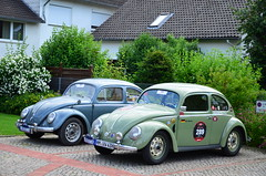 Hessisch Oldendorf 2013 (Luiz Kessler) Tags: vw vintage bug volkswagen beetle ho treffen fusca kafer hessisch 2013 oldendorf