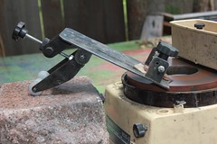 The Ultimate Sharpening Jig - 25