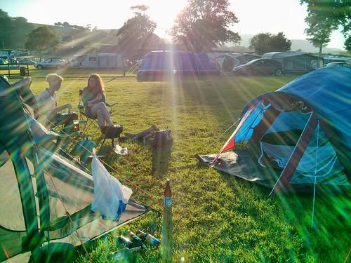 Bala Camping