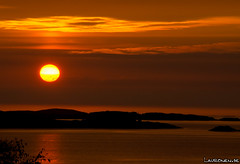 Summer (jukkarothlauronen) Tags: sunset summer göteborg sweden gothenburg sverige
