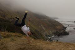 Big Sur 2013 (bbor62) Tags: california fog wolf bigsur pch jumps bbor62